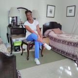 Capable Homecare Worker for Hire