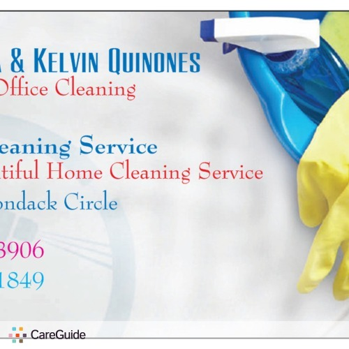 Housekeeper Provider Jenn R's Profile Picture