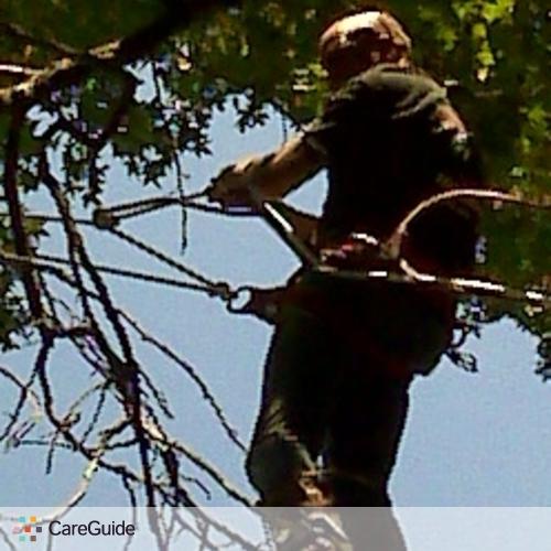 Landscaper Provider Tony Q's Profile Picture