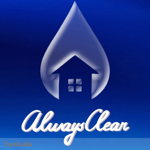 AlwaysClean cleaning service