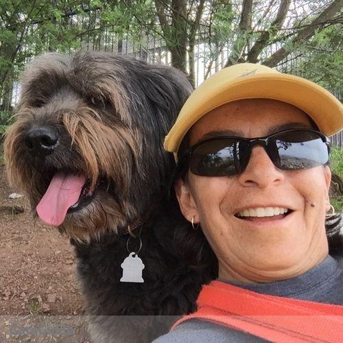 Pet Care Provider Maria Florez's Profile Picture