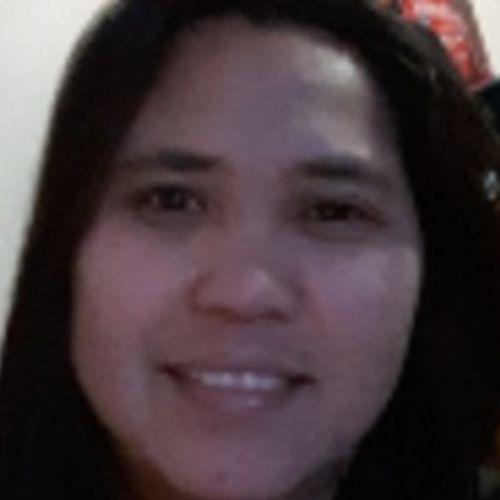 Housekeeper Provider Amy Lomoljo's Profile Picture