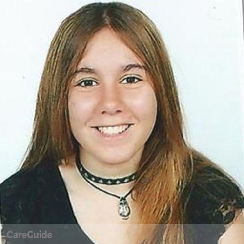 Canadian Nanny Provider Julia R's Profile Picture