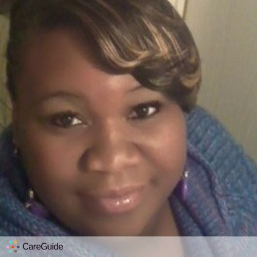 Housekeeper Provider Sharonda Nelson's Profile Picture