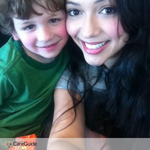 Child Care Provider Ayla Lopes's Profile Picture