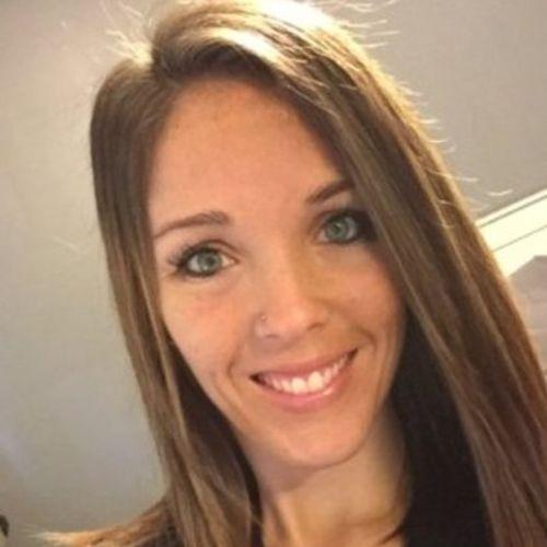 Canadian Nanny Provider Amanda Schofield's Profile Picture