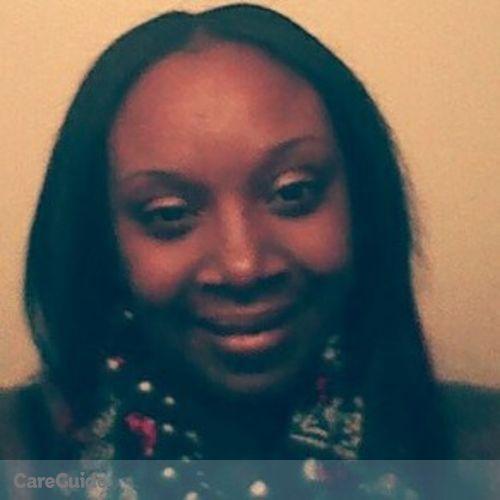 Housekeeper Provider Shameka Graham's Profile Picture