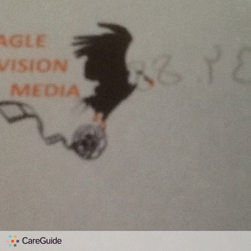 Videographer Provider Eaglevision M's Profile Picture