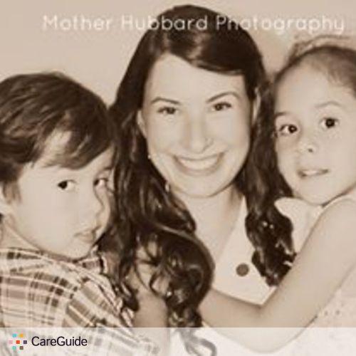 Child Care Provider Erika Saphire's Profile Picture