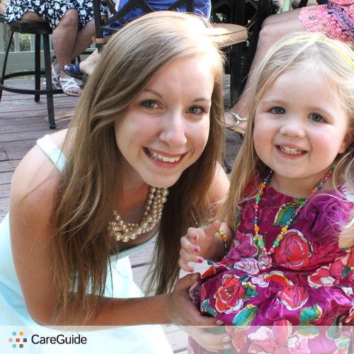 Child Care Provider Adrienne Shoots's Profile Picture