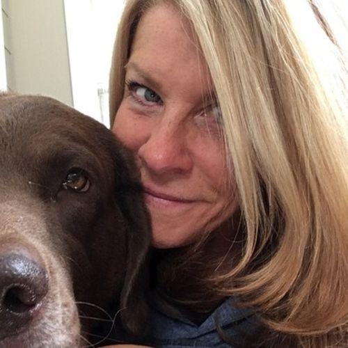 Pet Care Provider Amy S's Profile Picture