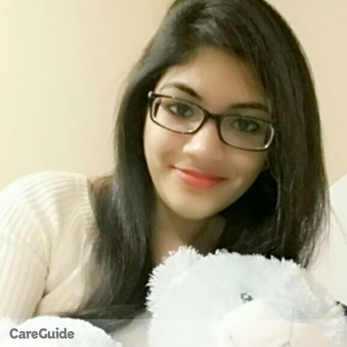 Child Care Provider Navpreet Kaur's Profile Picture