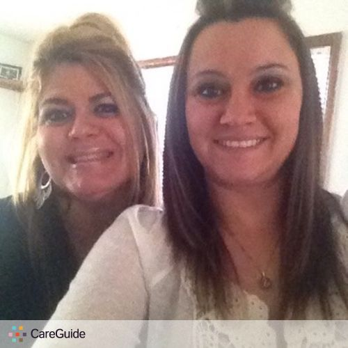 Housekeeper Provider Chrissy and Vicki OCD cleaning's Profile Picture