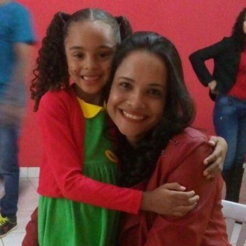 Child Care Provider Tatiane B's Profile Picture