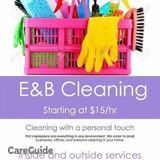 House Cleaning Company in Fort Gratiot