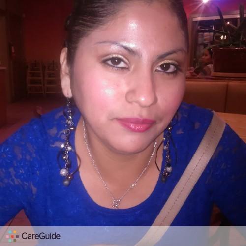 Housekeeper Provider Marisela Nava's Profile Picture