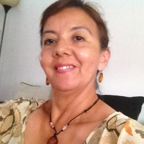Housekeeper Provider Lucia Q's Profile Picture