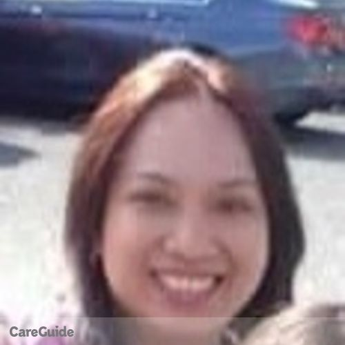 Canadian Nanny Provider Betina D's Profile Picture
