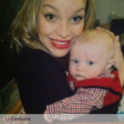 Child Care Provider Janae G's Profile Picture