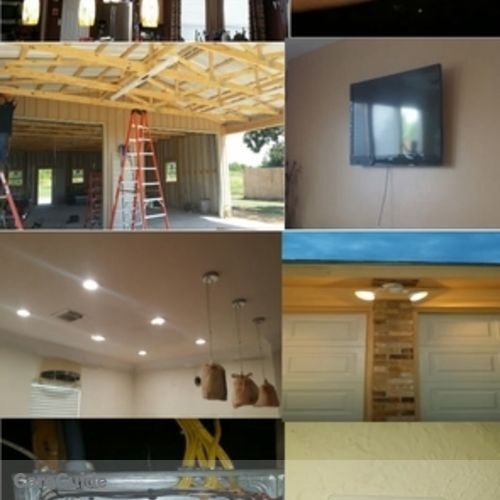 Electrician Job Fernando R's Profile Picture