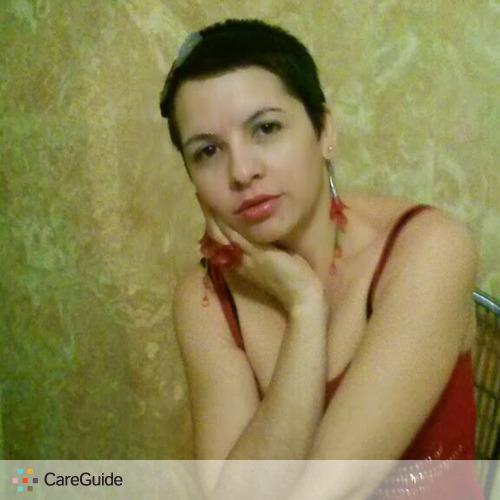 Child Care Provider Ana Dubernal's Profile Picture