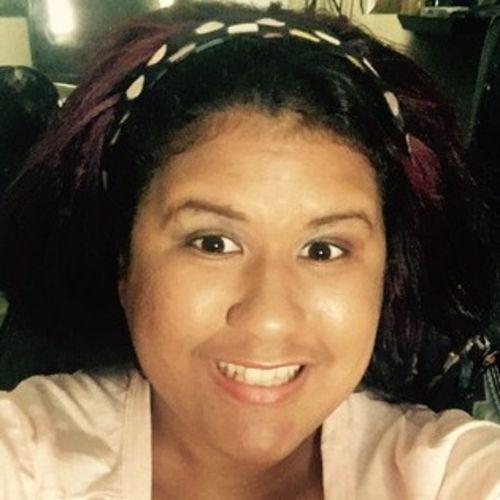 Pet Care Provider Jasmine K's Profile Picture