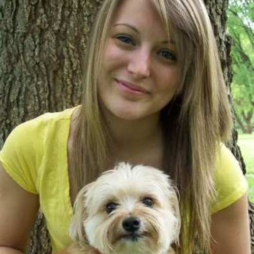 Pet Care Provider Andrea Ford Gallery Image 1