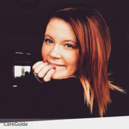 Canadian Nanny Provider Eliza Bowen's Profile Picture