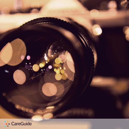 Videographer Provider Leatron T's Profile Picture