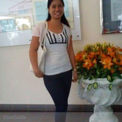 Canadian Nanny Provider Marites p. Gallo's Profile Picture