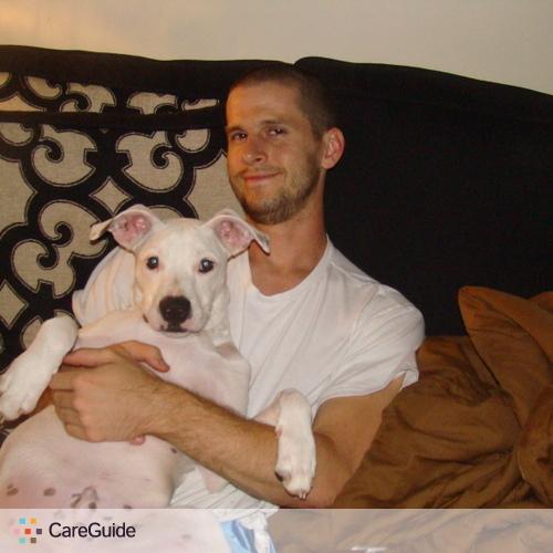Pet Care Provider Brandon D's Profile Picture