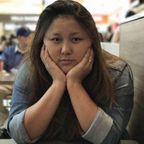 Canadian Nanny Provider Tsering Y's Profile Picture