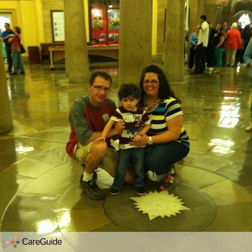 Child Care Provider Christine Bloom's Profile Picture