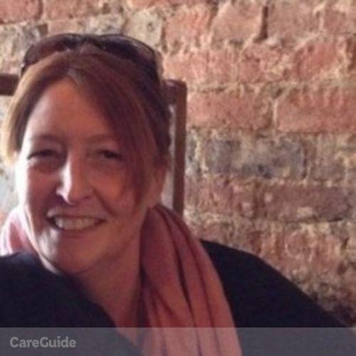 Pet Care Provider Margaret Alexander's Profile Picture