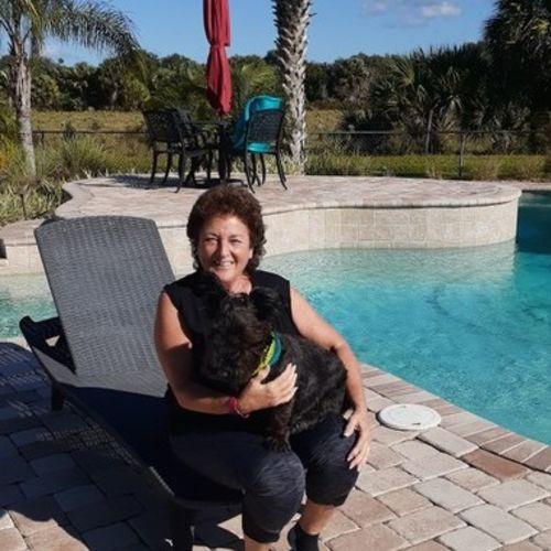 House Sitter Provider Deborah R's Profile Picture