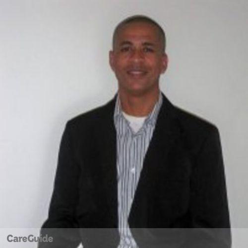 Painter Provider Antonio Perez's Profile Picture