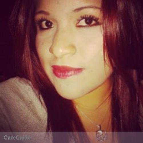 Canadian Nanny Provider Dulce Vianey Suarez's Profile Picture