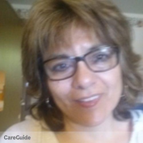 Canadian Nanny Provider Margarita Alarcon Fonseca's Profile Picture