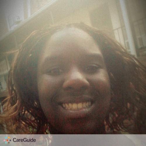 Child Care Provider Britnai C's Profile Picture