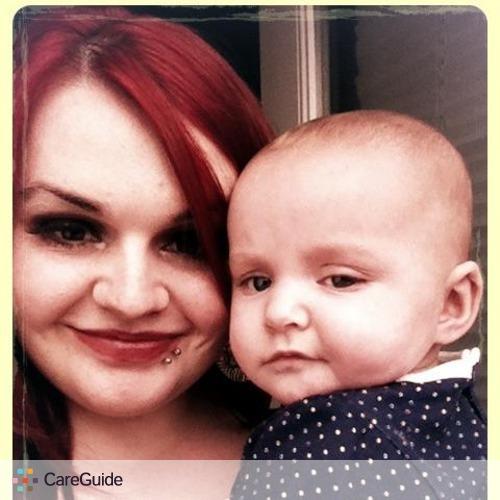 Child Care Provider Jerrica Groves's Profile Picture