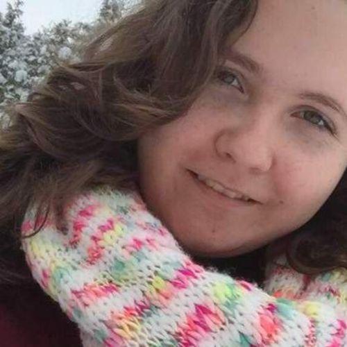 Canadian Nanny Provider Emma Gardiner's Profile Picture