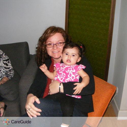 Child Care Provider Sheldee E's Profile Picture