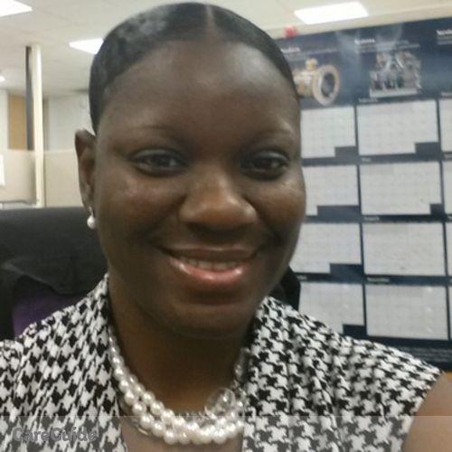 House Sitter Provider JoAnn Robinson's Profile Picture