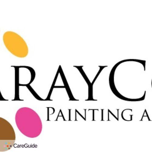 Painter Provider Daniel C's Profile Picture