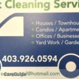 House Cleaning Company in Calgary