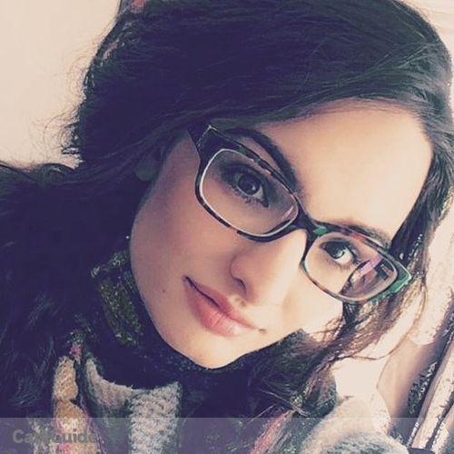 Child Care Provider Anastasia Yannaroudis's Profile Picture