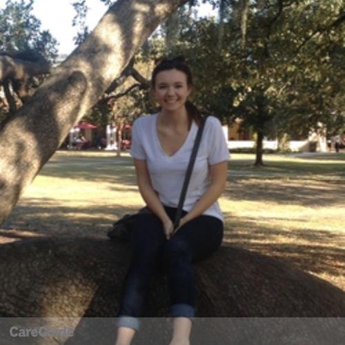 Canadian Nanny Provider Brianna C's Profile Picture