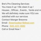 Bres Cleaning Services