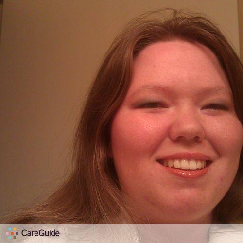 Pet Care Provider Lauren E's Profile Picture