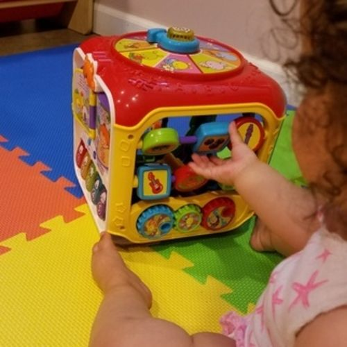 Child Care Provider Shirley Reyes Gallery Image 1